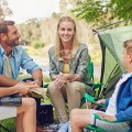 Guide to Portable Power for Camping